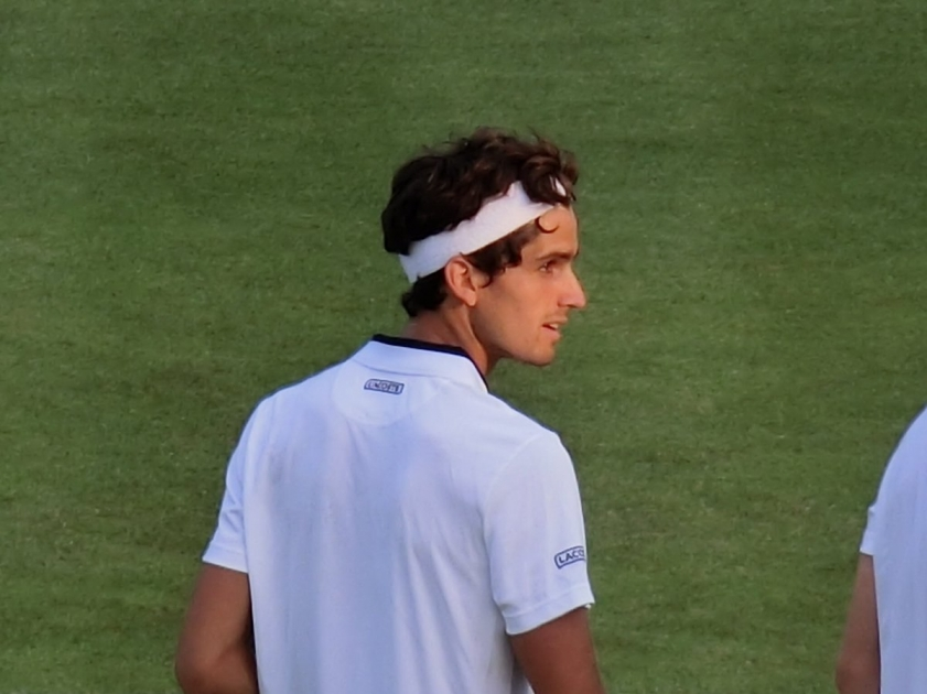 Ставка на теннис. ATP 500 Лондон