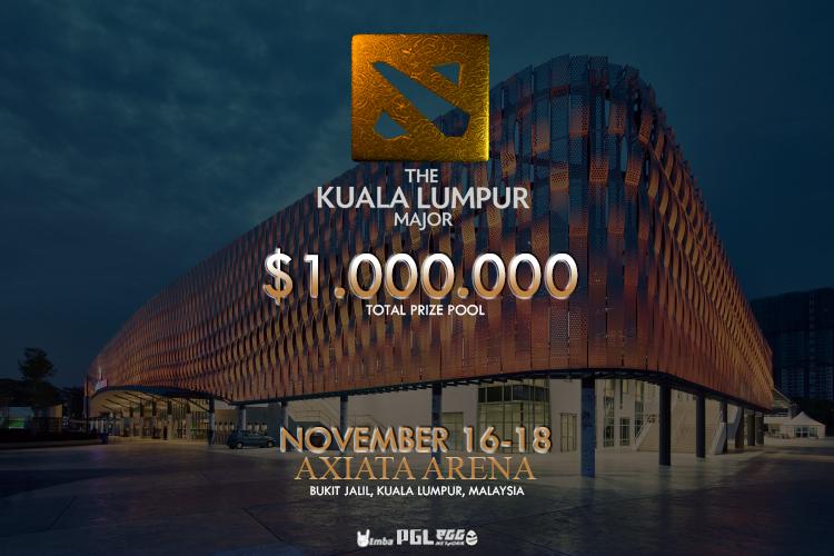Ставки на The Kuala Lumpur Major: прогноз на матч Virtus.pro vs NiP