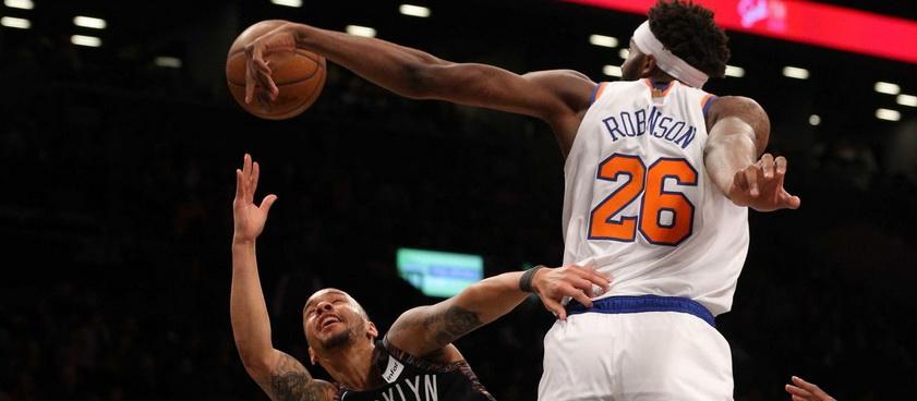 Houston Rockets - New York Knicks. Pronosticuri NBA