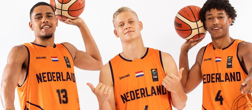 Нидерланды (до 18) – Словения (до 18): прогноз на баскетбол от Kawhi2