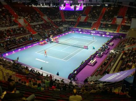 Санкт-Петербург встречает гостей: превью теннисного турнира St.Petersbur Ladies Trophy