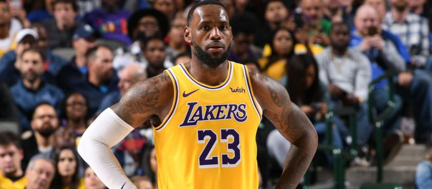 Chicago Bulls – Los Angeles Lakers: pronosticuri NBA