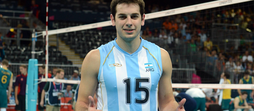 Аргентина – Иран: прогноз на волейбол от Егора Митрушкина