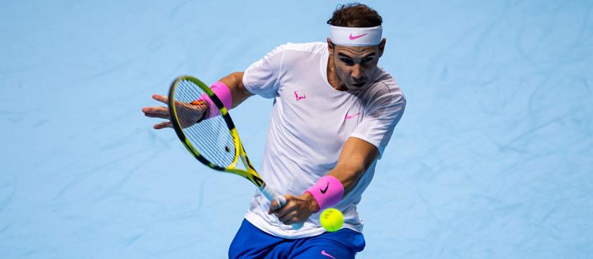 Rafael Nadal – Stefanos Tsitsipas: pronóstico de tenis de kfpicks