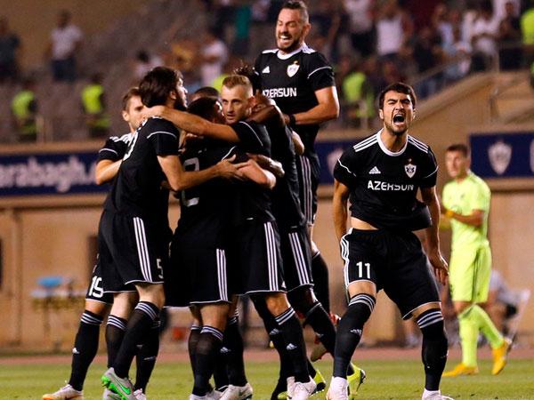 Футбол Карабах - Севилья 19.09.19 прямая трансляция