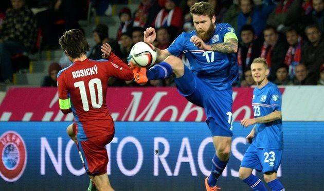 Прогноз на товарищеский матч Исландия - Чехия