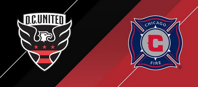 Chicago Fire - DC United: Ponturi pariuri MLS