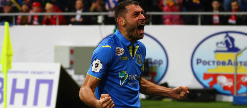 «Ростов» – «Оренбург»: прогноз на футбол от Светоча