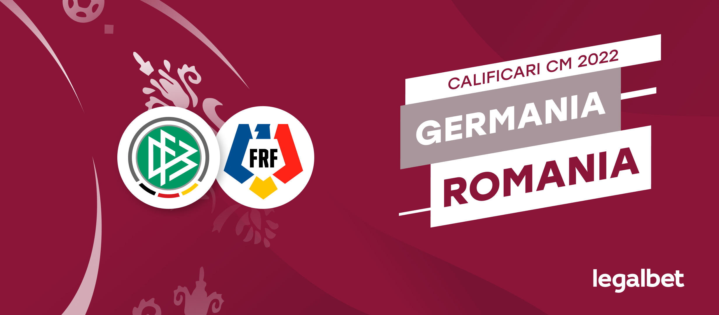 Germania - Romania: cote la pariuri si statistici