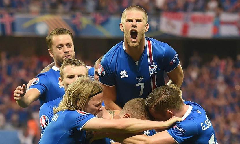 Parcursul Islandei la Euro 2016 va lua sfarsit in aceasta seara