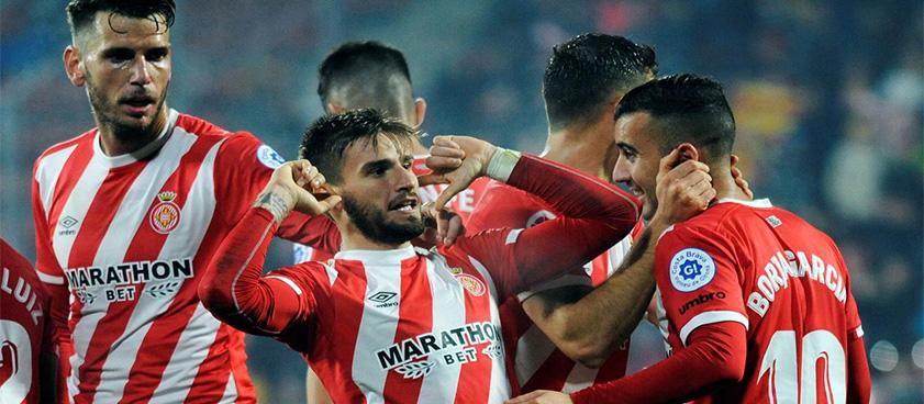 Pronosticul meu din fotbalul din La Liga, Girona vs Alaves