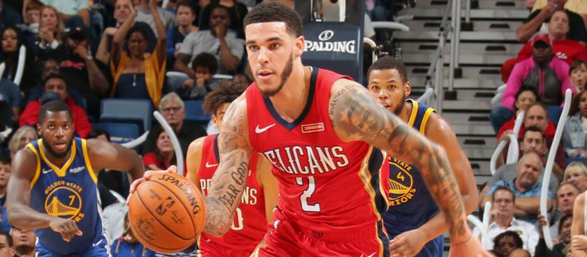 New Orleans Pelicans – Toronto Raptors: pronosticuri NBA