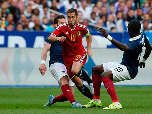 Maxim89: Почему Бельгия – локомотив вашей победы: что взять в первом полуфинале ЧМ.