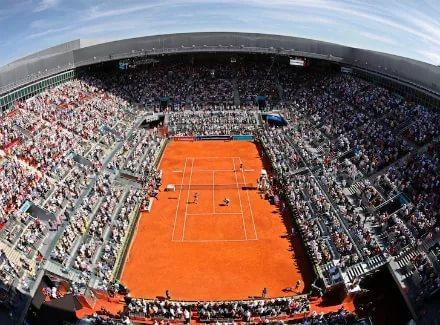 Mutua Madrid Open-2017: топ-5 фаворитов теннисного турнира