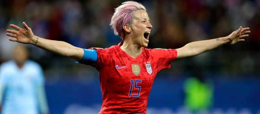 Англия (жен) – США (жен): прогноз на футбол от Борхи Пардо
