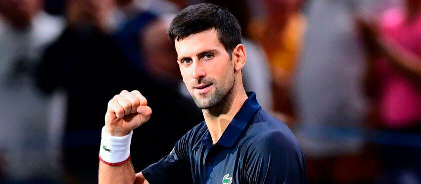 Джокович – Тим: получится ли у Новака взять убедительный реванш за «Ролан Гаррос»?
