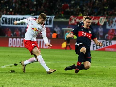 legalbet.ro: Bayern München - RB Leipzig: prezentare cote la pariuri si statistici.