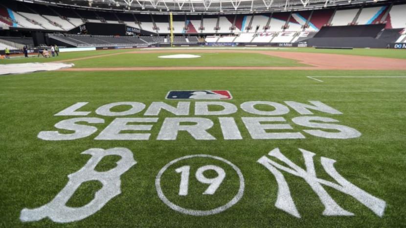 MLB. Безумные тоталы воскресенья: Лондон и Денвер