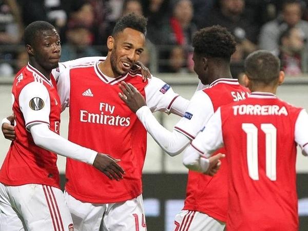 Archie23: «Арсенал» – «Витория Гимарайнш»: прогноз на групповой этап Лиги Европы.