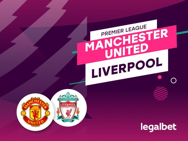 """Cristian M: Manchester United - Liverpool, ponturi pariuri Premier League. """"Diavolii"""" își pot lăsa rivalii în afara Champions League."""