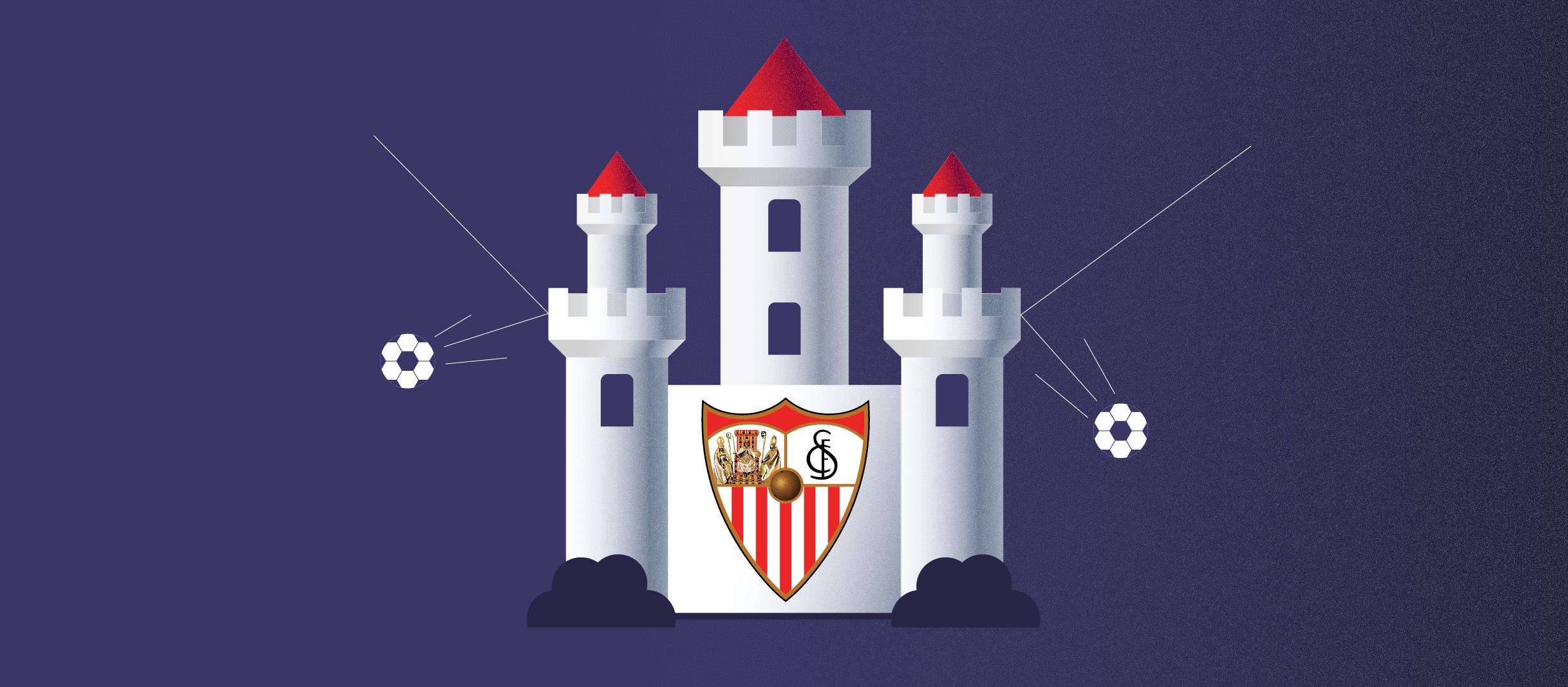 Лучшая оборона Ла Лиги: ставки на эффективную «Севилью»