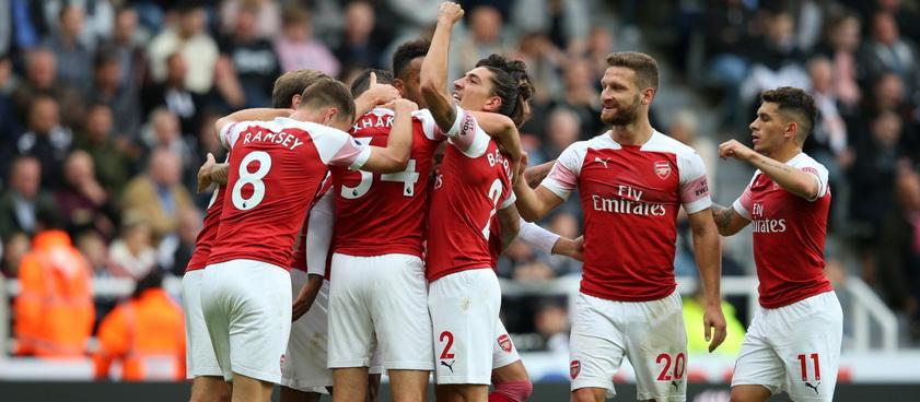 Qarabag - Arsenal. Ponturi Pariuri Europa League