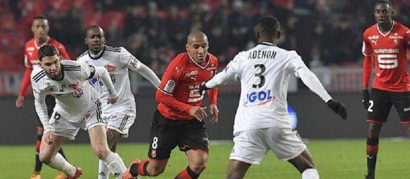 Amiens - Rennes: Ponturi pariuri Ligue 1