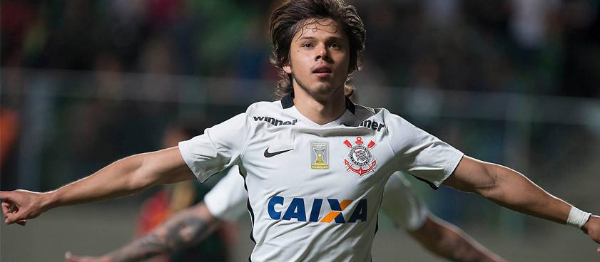 Pronóstico Corinthians - Cruzeiro, Atletico Hulia - Bucaramanga 17.10.2018