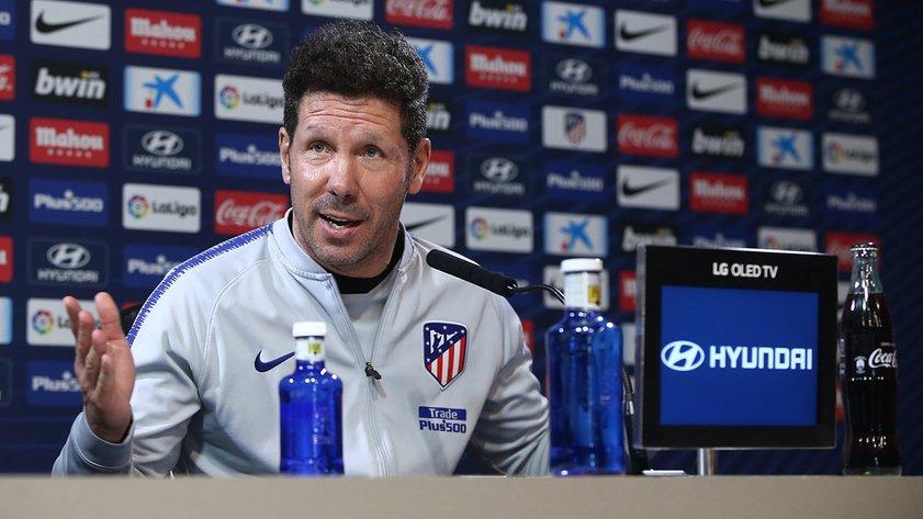 «Райо Вальекано» - «Атлетико» Мадрид: прогноз на столичное дерби. Что скрывает Симеоне?