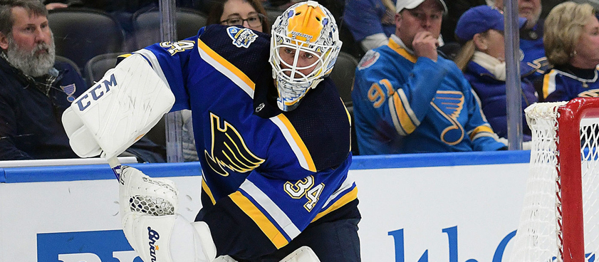 St. Louis Blues – Philadelphia Flyers: predictii hochei pe gheata NHL