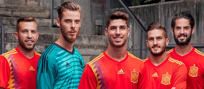 Сборная Испании на чемпионате мира – 2018: сколько продержится и что завоюет?