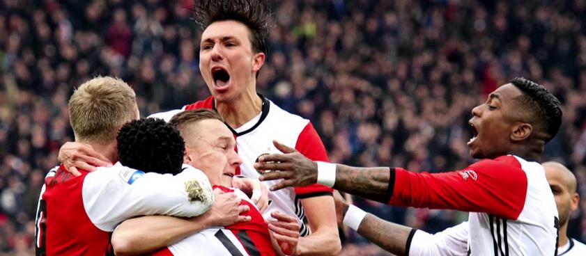 PSV - Feyenoord: Ponturi fotbal Eredivisie