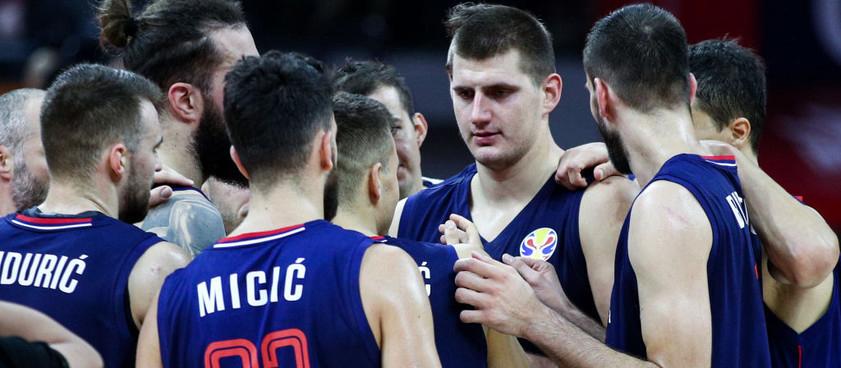 Сербия – Чехия: прогноз на Чемпионат Мира. Матч за 5 место