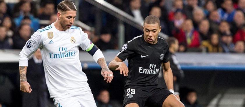 Στοίχημα στο PSG vs Real Madrid