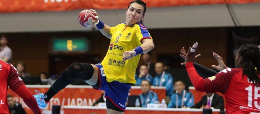 Suedia - Romania: ponturi Campionatul Mondial de handbal feminin