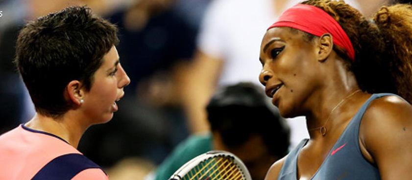 Pariul zilei din tenis 08.07.2019 Serena Williams-Suarez Navarro