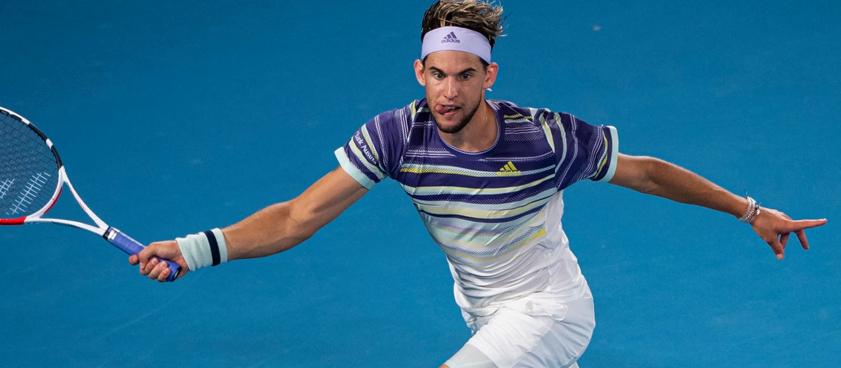 Dominic Thiem – Alexander Zverev: pronosticuri Tenis ATP Australian Open