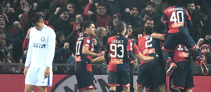 Pontul zilei din fotbal 18 mai 2019 Genoa vs Cagliari