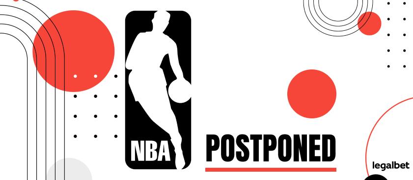 NBA season suspended amid Coronavirus outbreak!