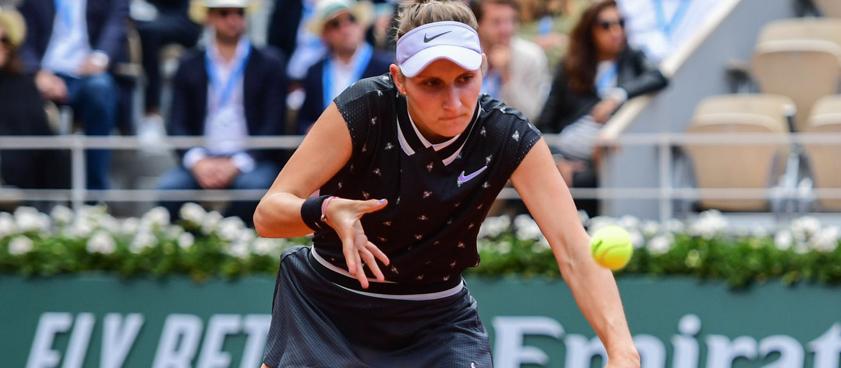 Tatjana Maria – Marketa Vondrousova: pronosticuri Tenis WTA Adelaide