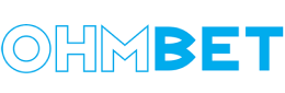 The logo of the bookmaker OhmBet - legalbet.uk