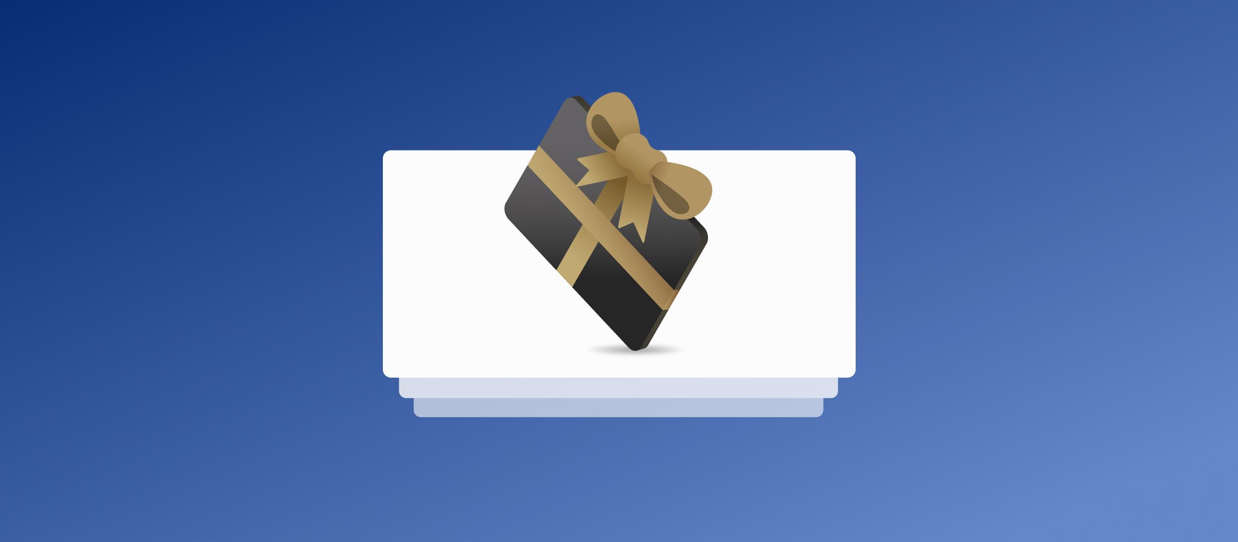 Букмекер BetMGM запустил продажу подарочных сертификатов