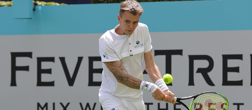 Александр Бублик – Грегуар Баррере: прогноз на теннис от Александра Олейника