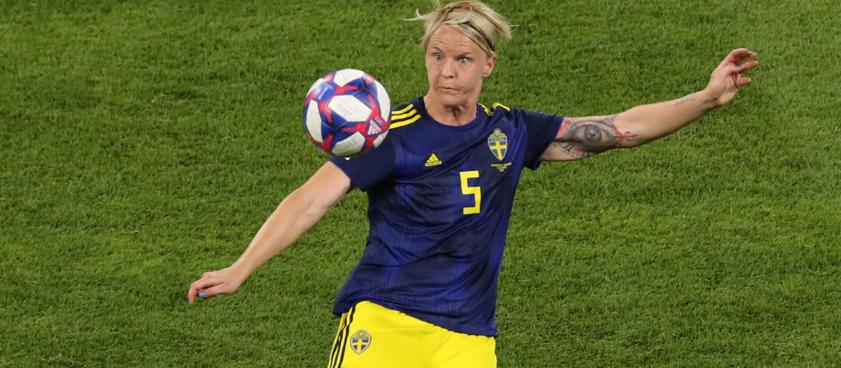 Англия (жен) – Швеция (жен): прогноз на футбол от Георгия Безшансова