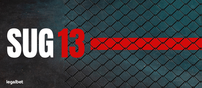 Submission Underground 13: Bets and Odds for the grappling fights