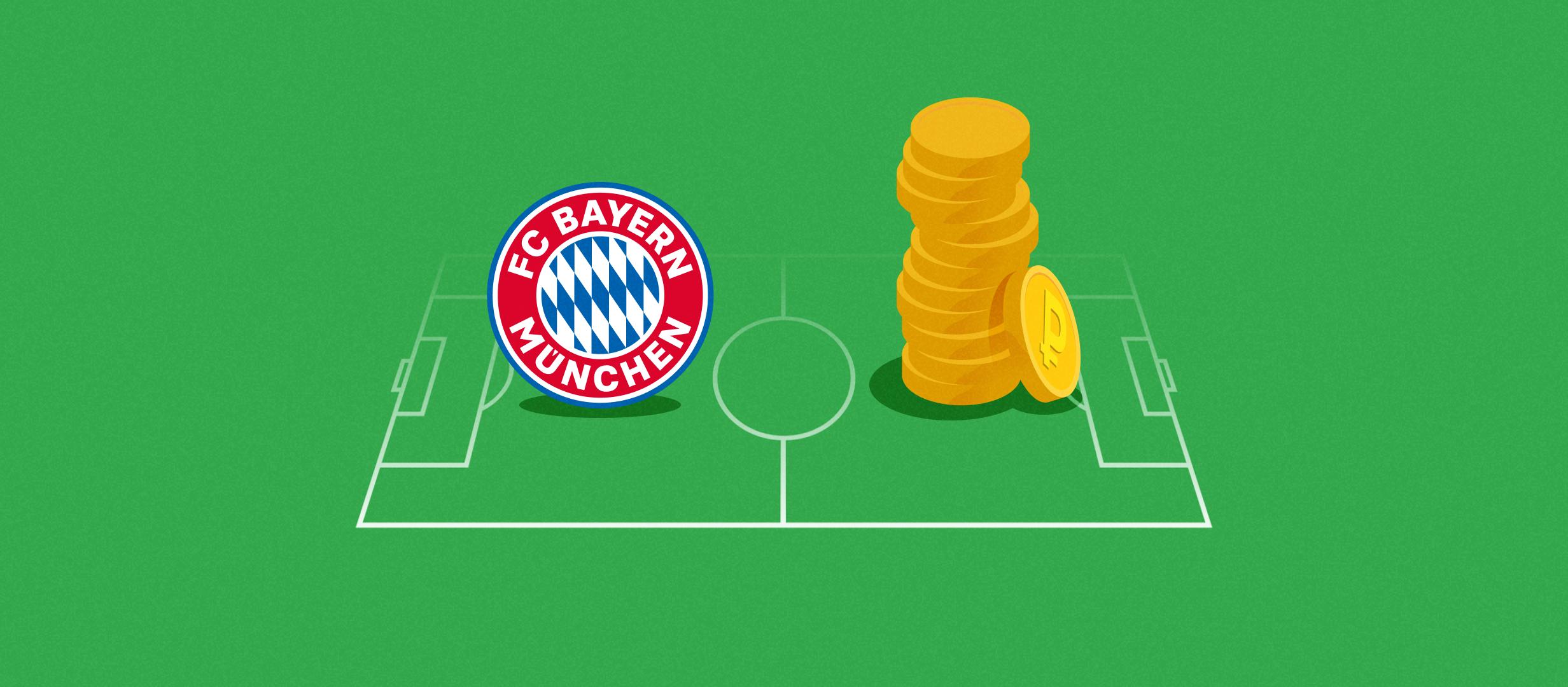 Ставки на X2 или ничью в домашних матчах «Баварии» — это разумно