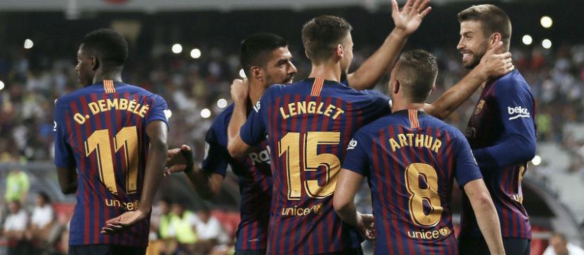 Slavia Praga - FC Barcelona: Ponturi Liga Campionilor