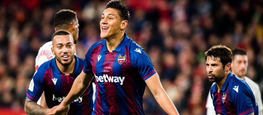 «Осасуна» - «Леванте»: прогноз на матч испанской Ла Лиги. Подгон тренда из Валенсии