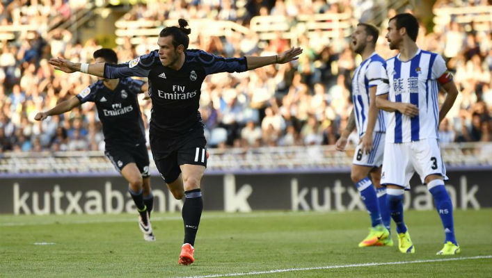 Ponturi recomandate la Real Sociedad vs Real Madrid