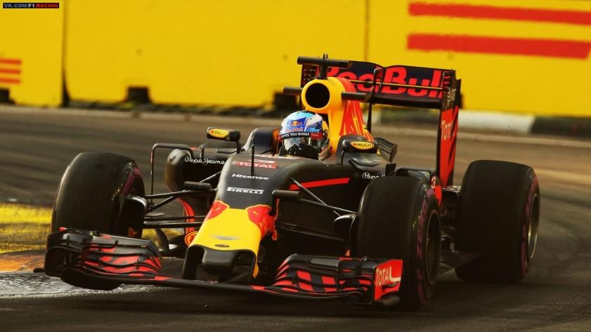 Формула-1. Гран-При Сингапура-2016: Превью и лучшие ставки на гонку